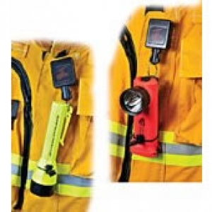 Fire Flashlights Retractor