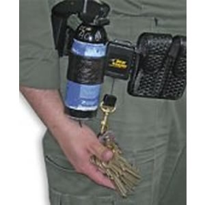 Key Retractors - High Security