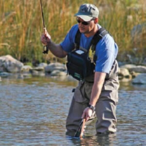 Retractor Fly Fishing
