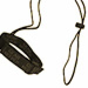 Gear Keeper Wrist Lanyards